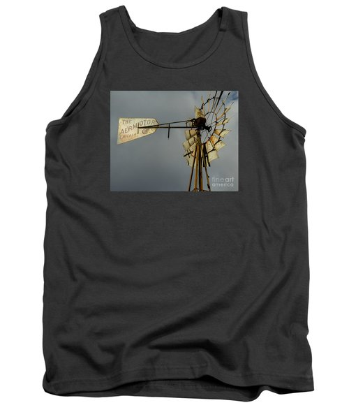 Windmill 1 Tank Top