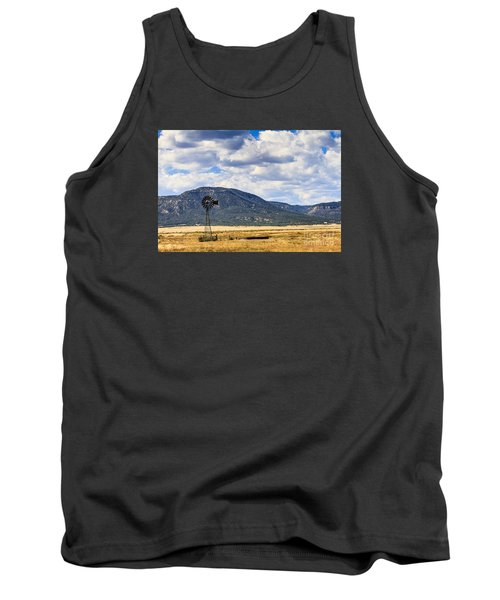 Windmill New Mexico Tank Top