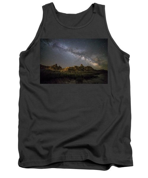 Window Tank Top by Aaron J Groen