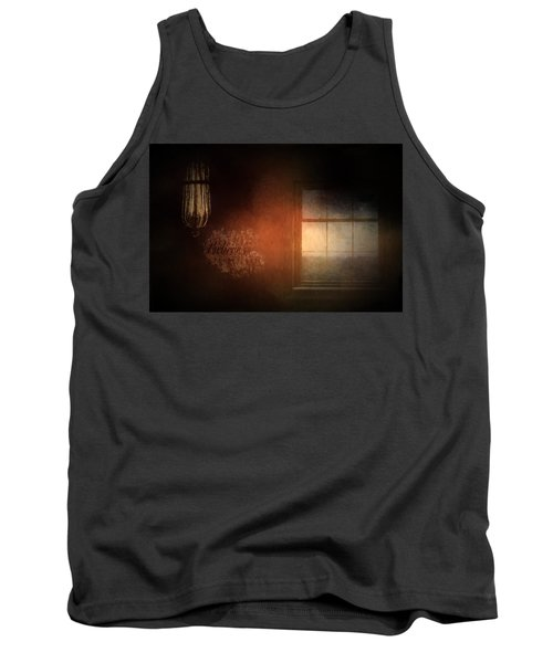 Window Art Tank Top