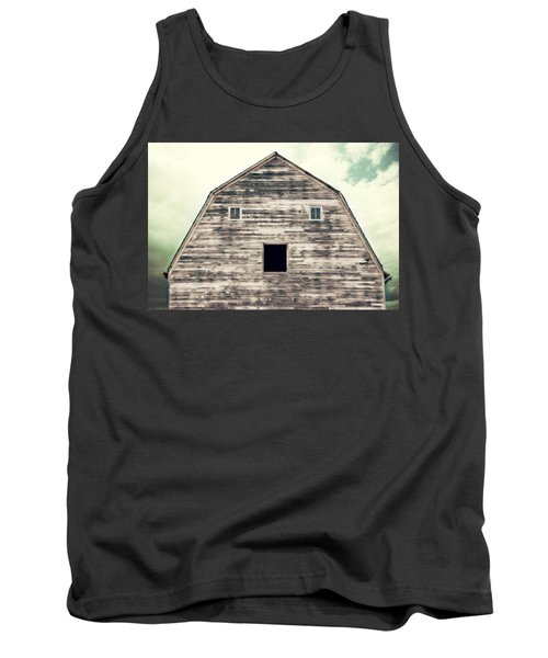 Tank Top featuring the photograph Window To The Soul by Julie Hamilton