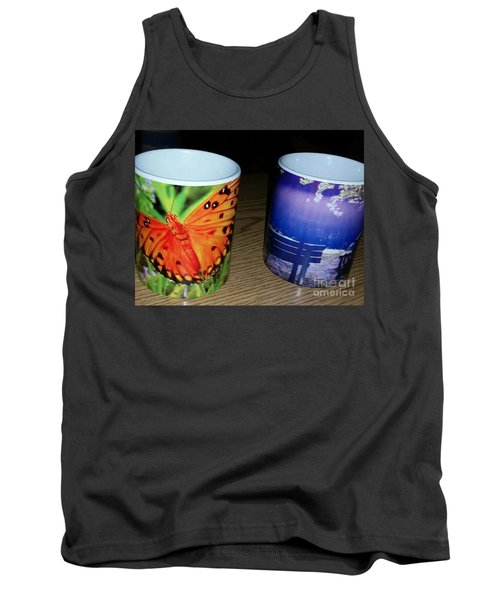 Windows From Heaven Products Tank Top