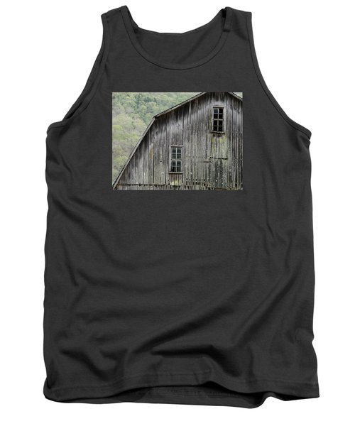 Windows Of The Past Tank Top