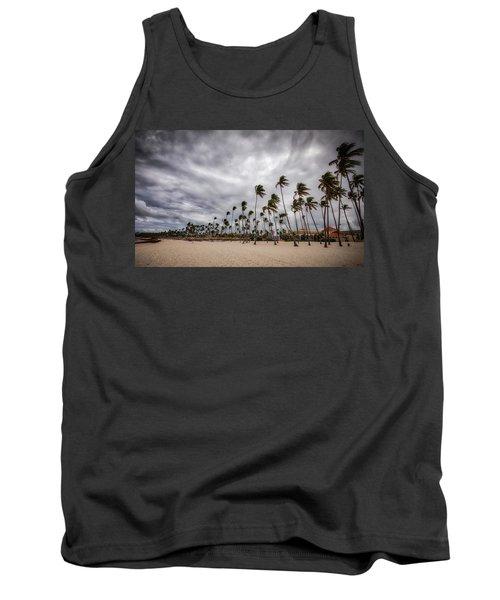 Windy Beach Tank Top