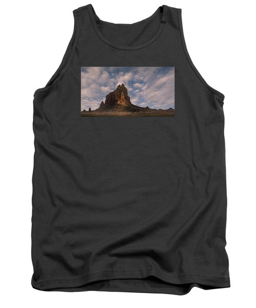 Winged Rock Tank Top
