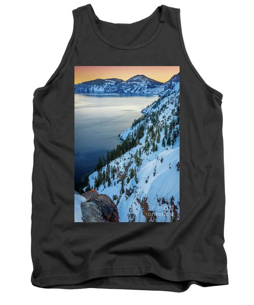 Winter Caldera Tank Top