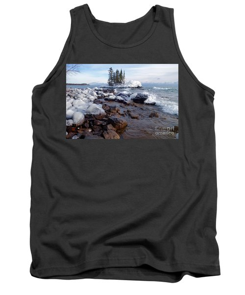 Winter Delight Tank Top