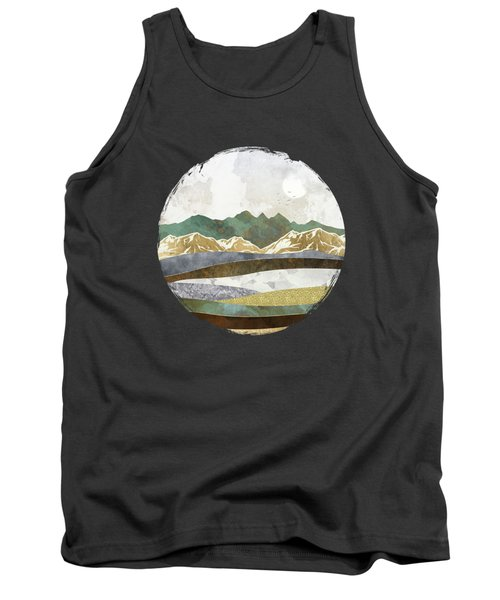 Winter Hills Tank Top