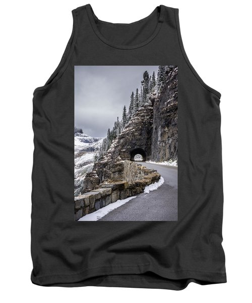 Winter Is Coming Tank Top