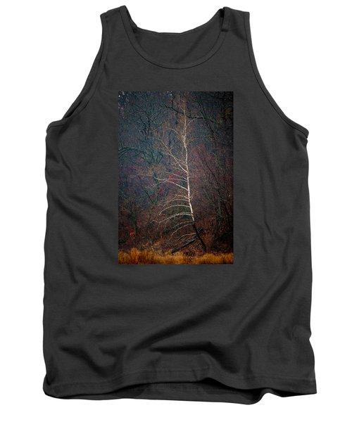 Winter Sycamore Tank Top