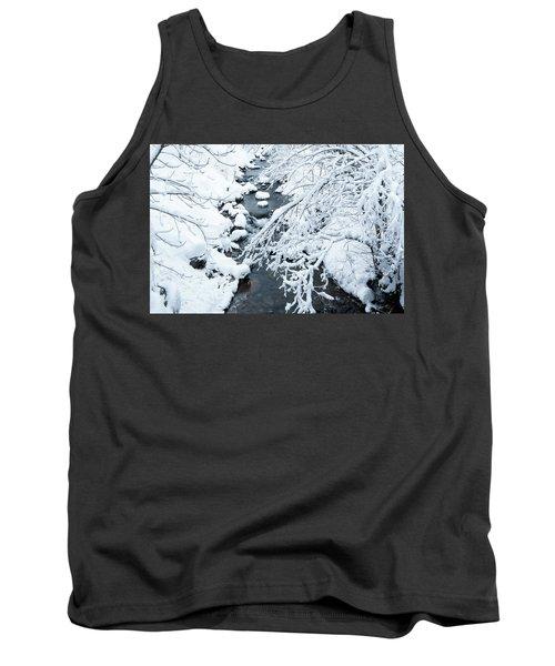 Winters Creek- Tank Top