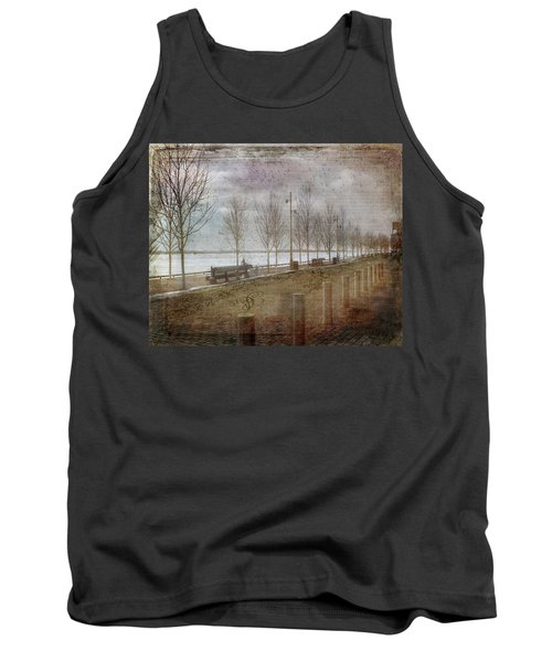 Winters Edge Tank Top