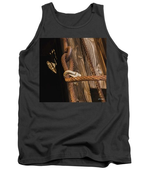 Wire Rope Tank Top