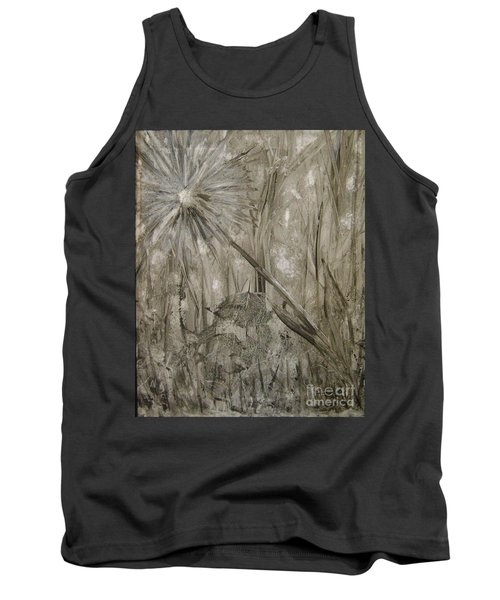 Wish From The Forrest Floor Tank Top