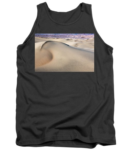Without Water Tank Top by Jon Glaser