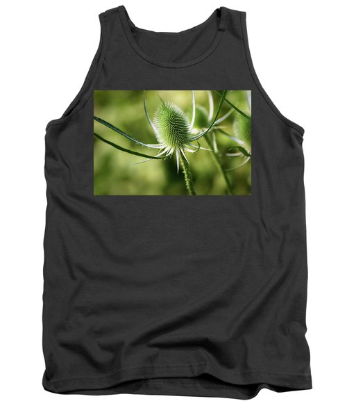 Wonderful Teasel - Tank Top