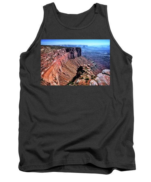 Wonderland In Utah Tank Top