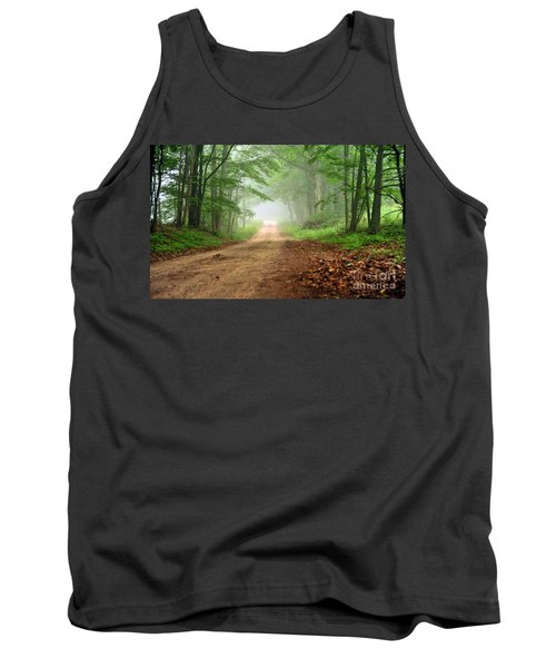 Woodland Journey Tank Top