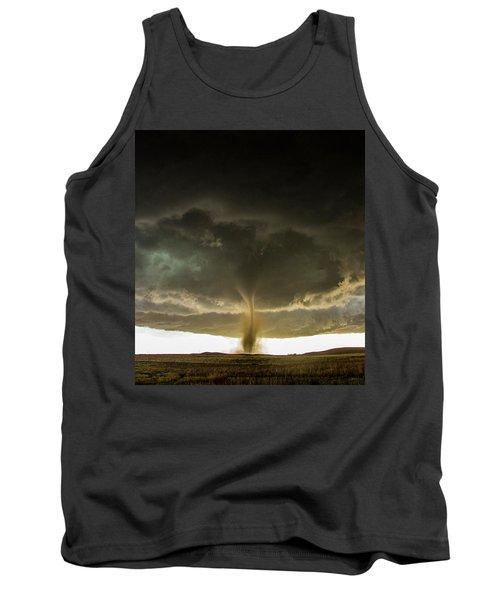 Wray Colorado Tornado 060 Tank Top