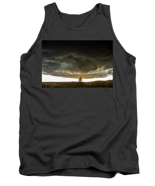 Wray Colorado Tornado 060 Tank Top