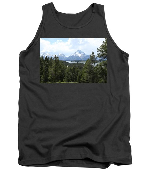 Wyoming 6490 Tank Top