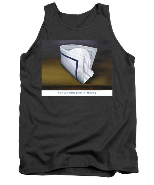 Yale University School Of Nursing Tank Top