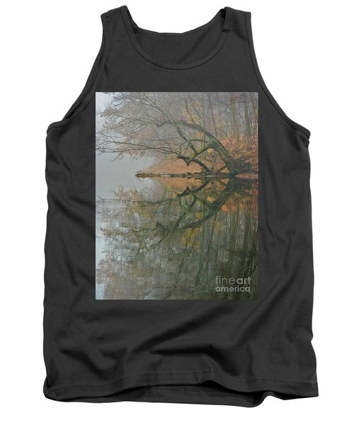 Yearming Tank Top by Tom Cameron
