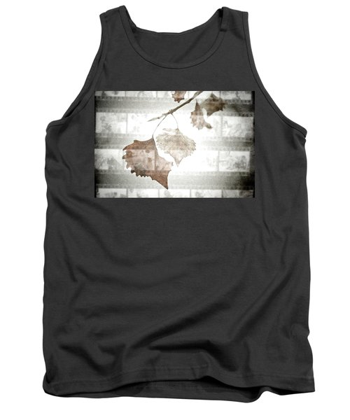 Years Ago Tank Top by Mark Ross