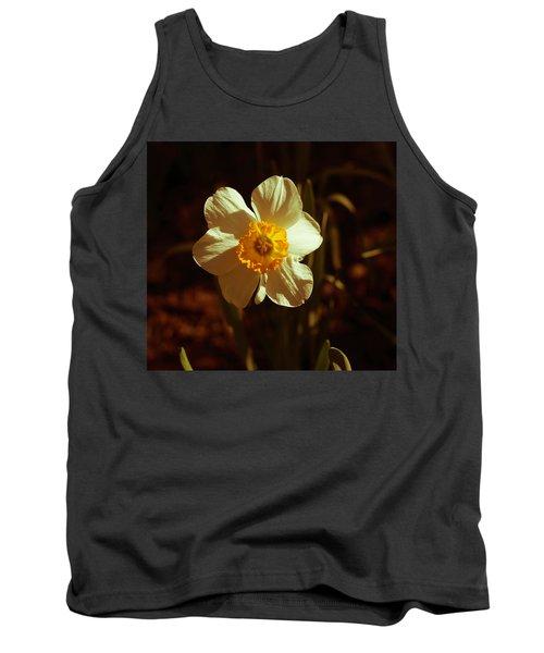 Yesteryear Daffodil Tank Top