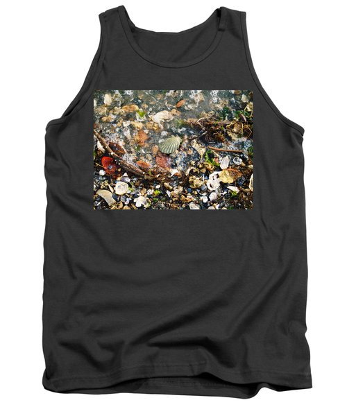 York Beach Shore Tank Top