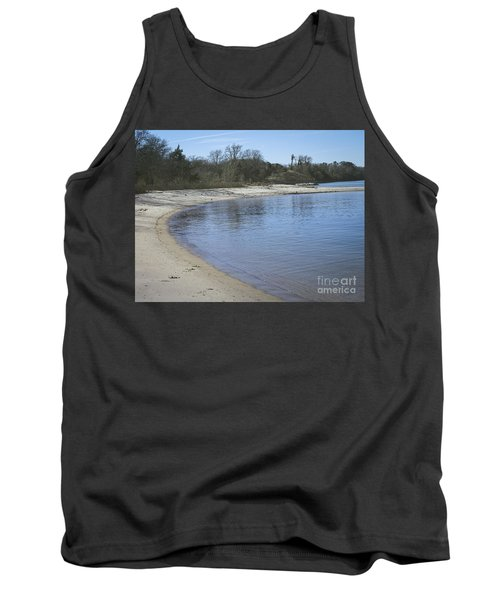 York River Tank Top by Melissa Messick