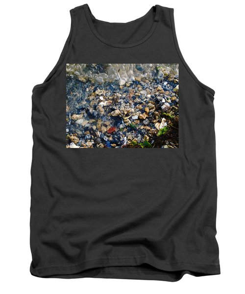 Yorktown Beach  Tank Top