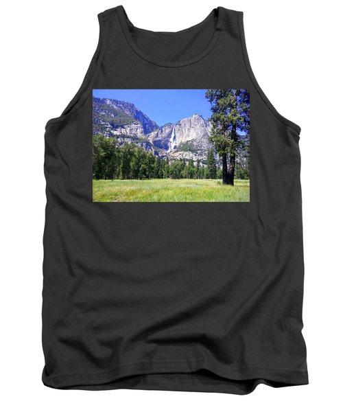 Yosemite 7 Tank Top