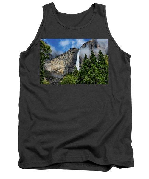 Yosemite Falls Tank Top