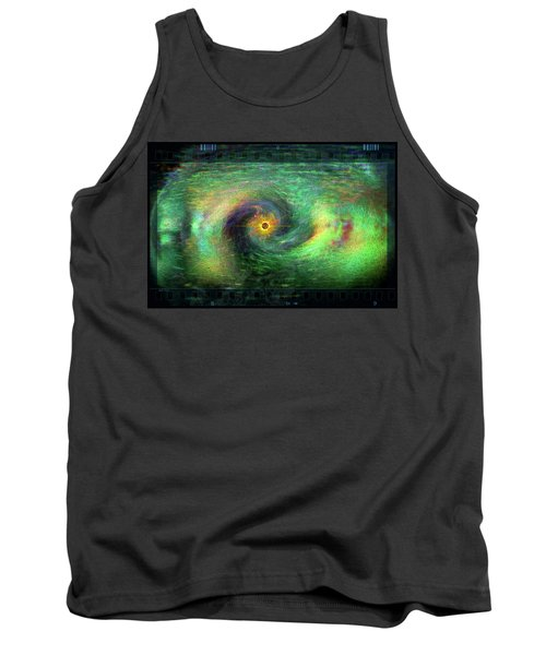 You Are Here Tank Top