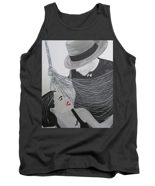 You Are The One Tank Top
