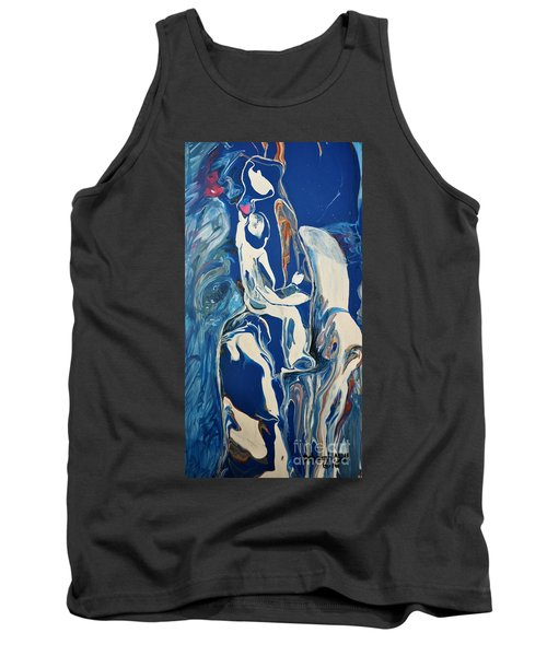 You Hold My Heart Tank Top