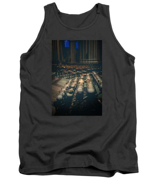You Were There For Me Tank Top