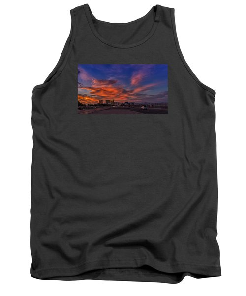 You'll Never Walk Alone Tank Top
