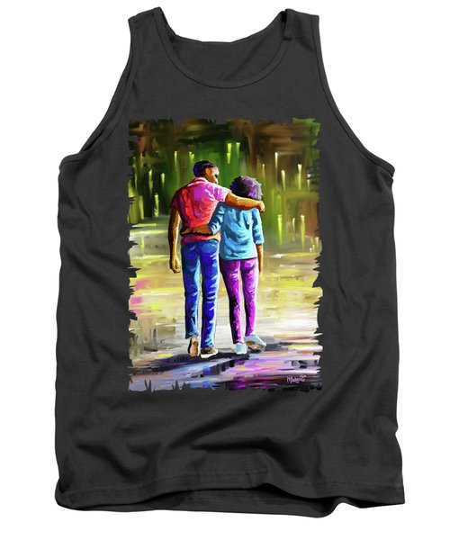Young Lovers Tank Top