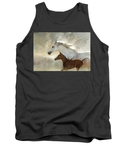 Your Wings Exist  Tank Top