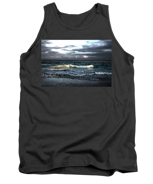 Zamas Beach #11 Tank Top