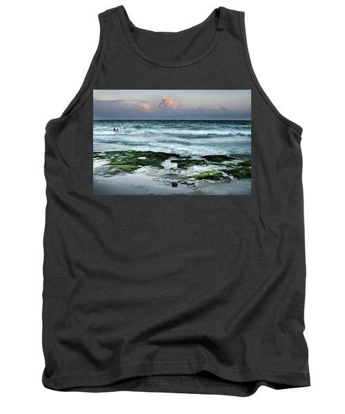Zamas Beach #7 Tank Top