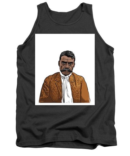 Zapata Tank Top