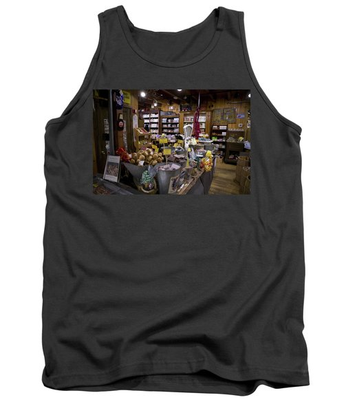 Zebs, North Conway Tank Top