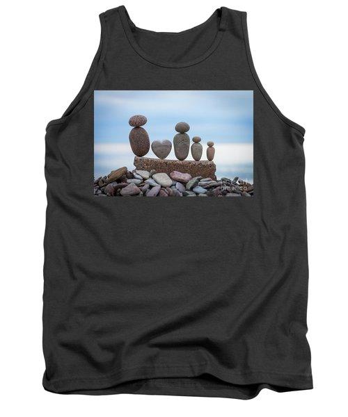 Zen Family Tank Top