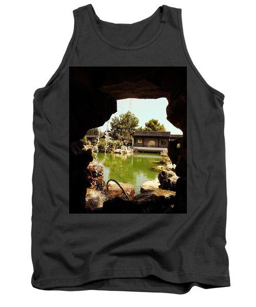 Zen Garden Tank Top