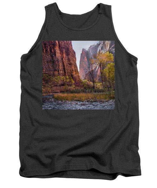Zion Canyon Tank Top
