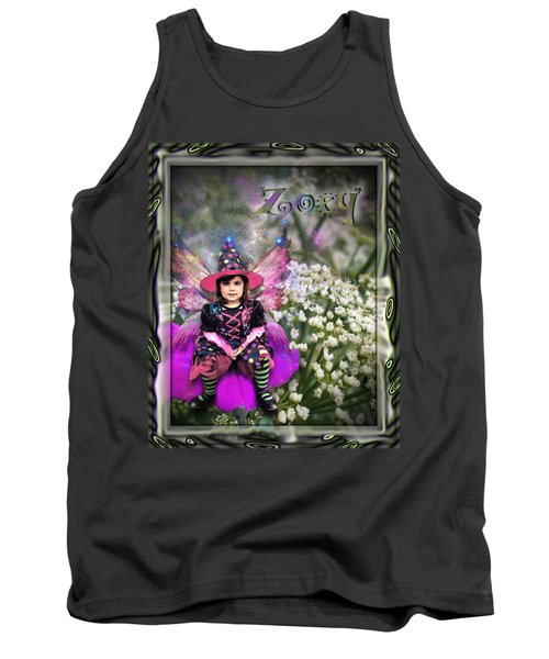 Zoey Tank Top