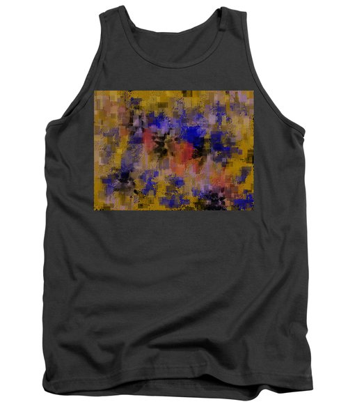 Zonal Warfare Tank Top